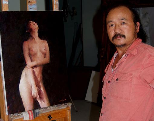 David Chen title